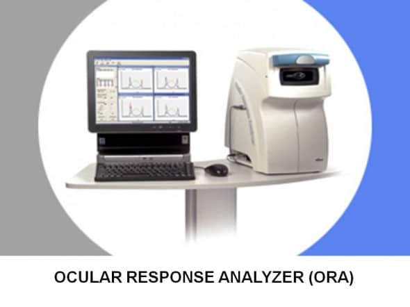 ocular-response-analyzer-(ora)