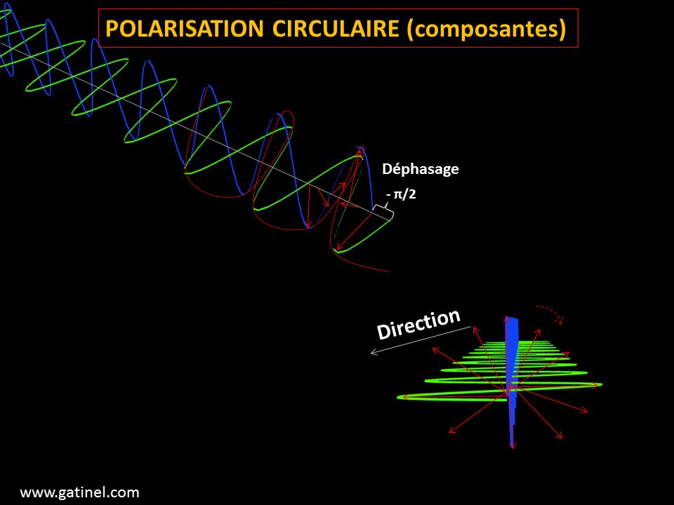 e0b63f5e4e1 Polarization of light - doctor Damien Gatinel